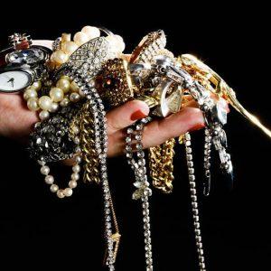 FASHIONATA - Schmuck Jewellery Collection